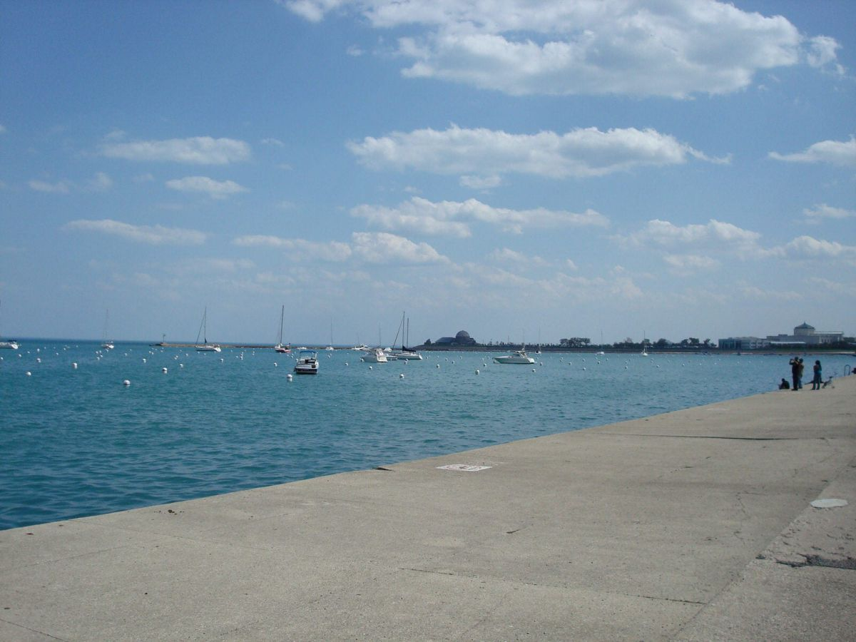 Waterfront Park, Chicago