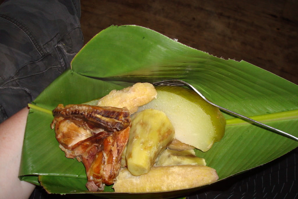 Kekoldi indigenous tour costa rica top food experiences