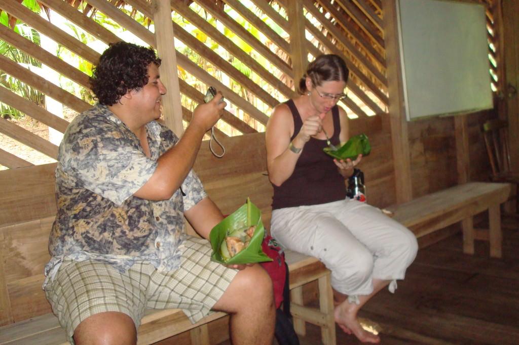 Kekoldi Indigenous farm tour, Costa Rica