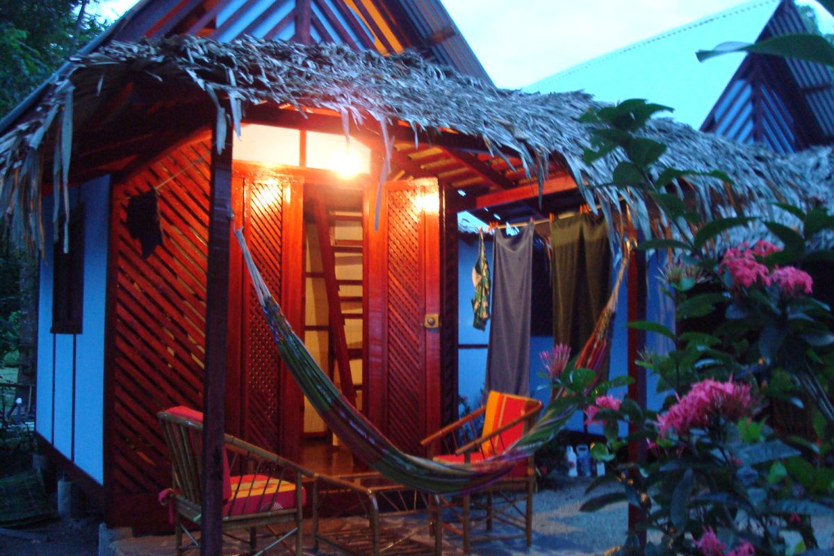 Bluespirit Bungalows, Cahuita, Costa Rica