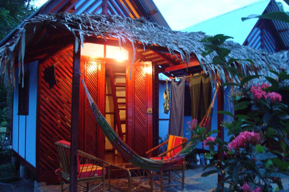 Bluespirit Bungalows, Cahuita, Costa Rica