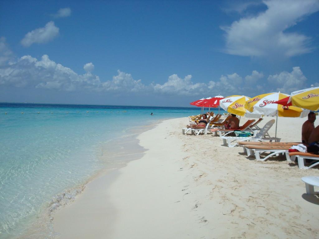 Playa Norte Isla Mujeres