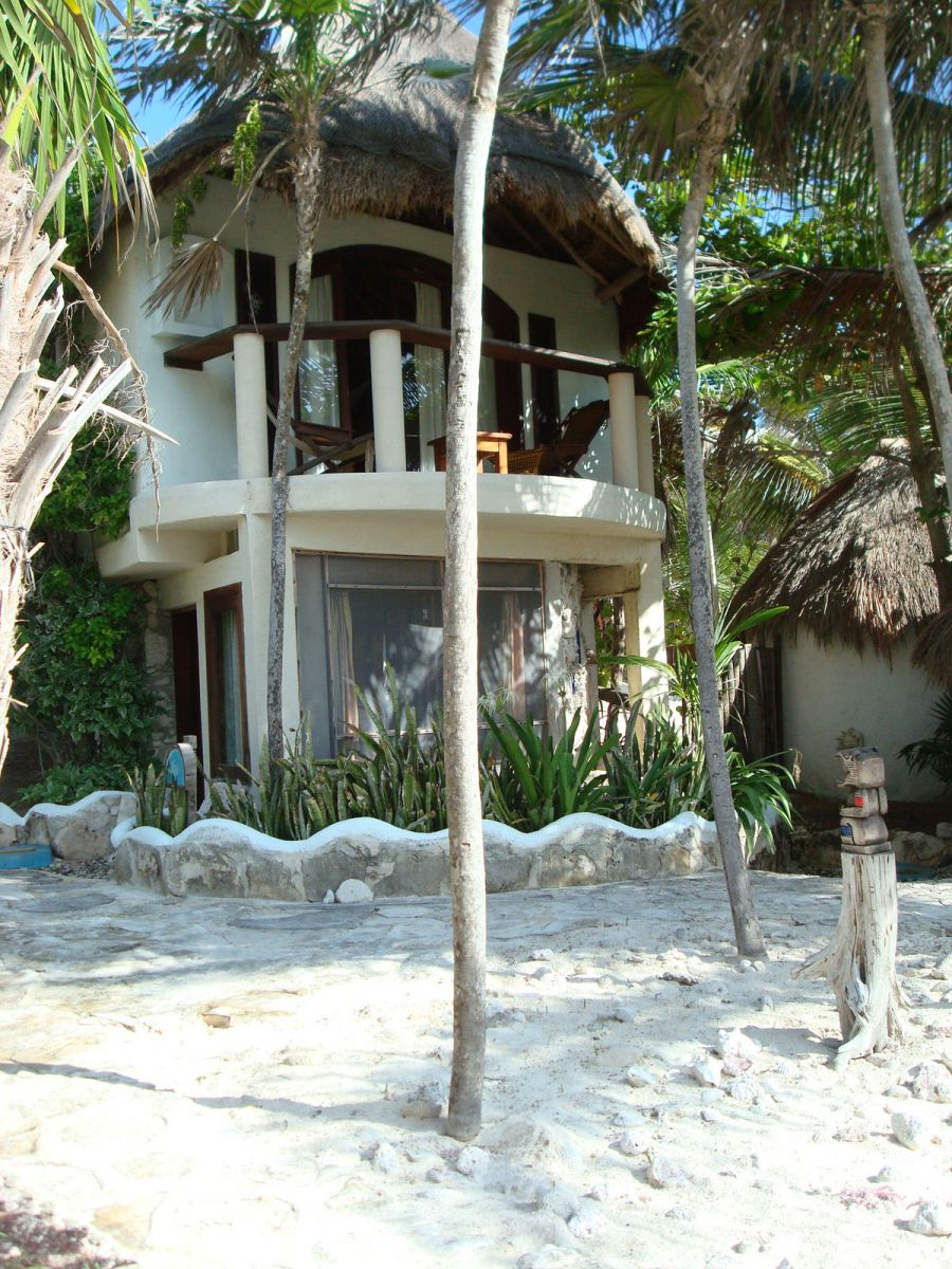 Tulum Mexico Childfreelifeadventures