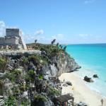 Yucatan Peninsula, Mexico 2009: Isla Mujeres, Tulum, and Chichen Itza