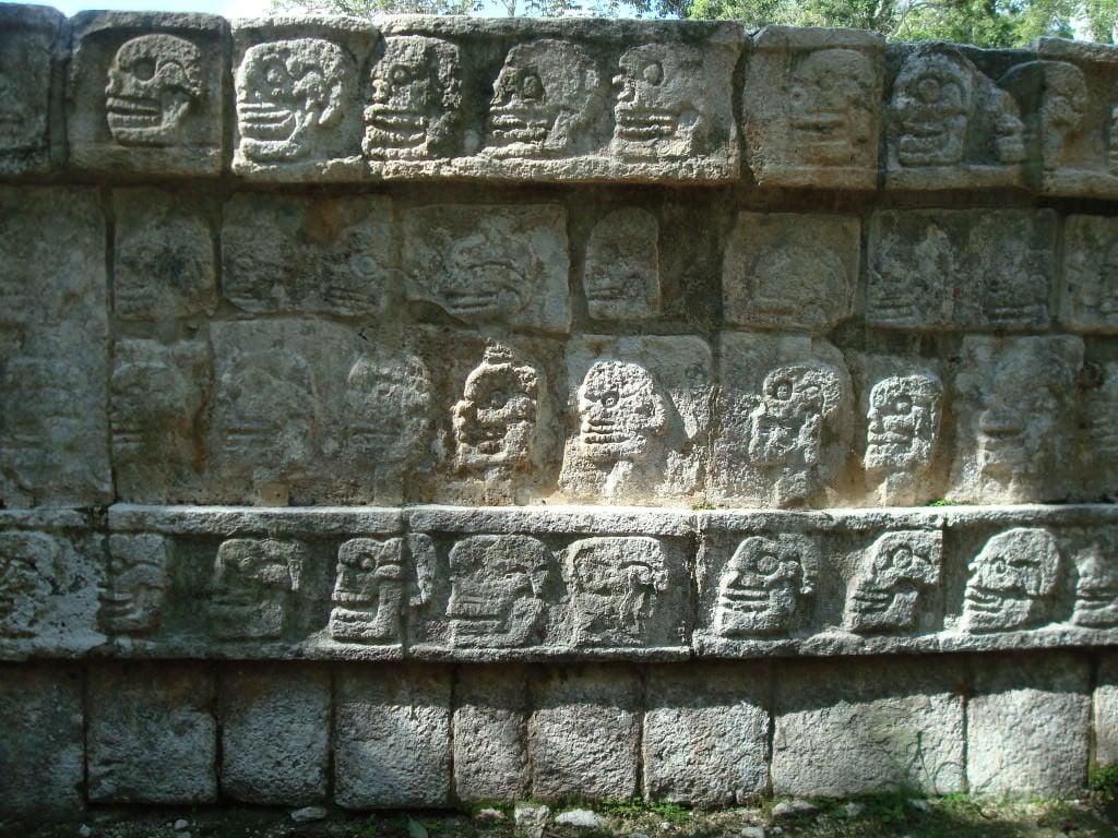 Chichen Itza yucatan peninsula