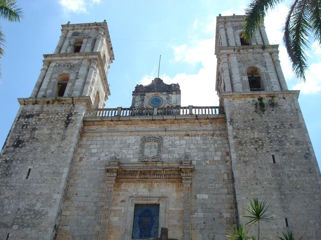 Catedral de San Gervasio, Valladolid