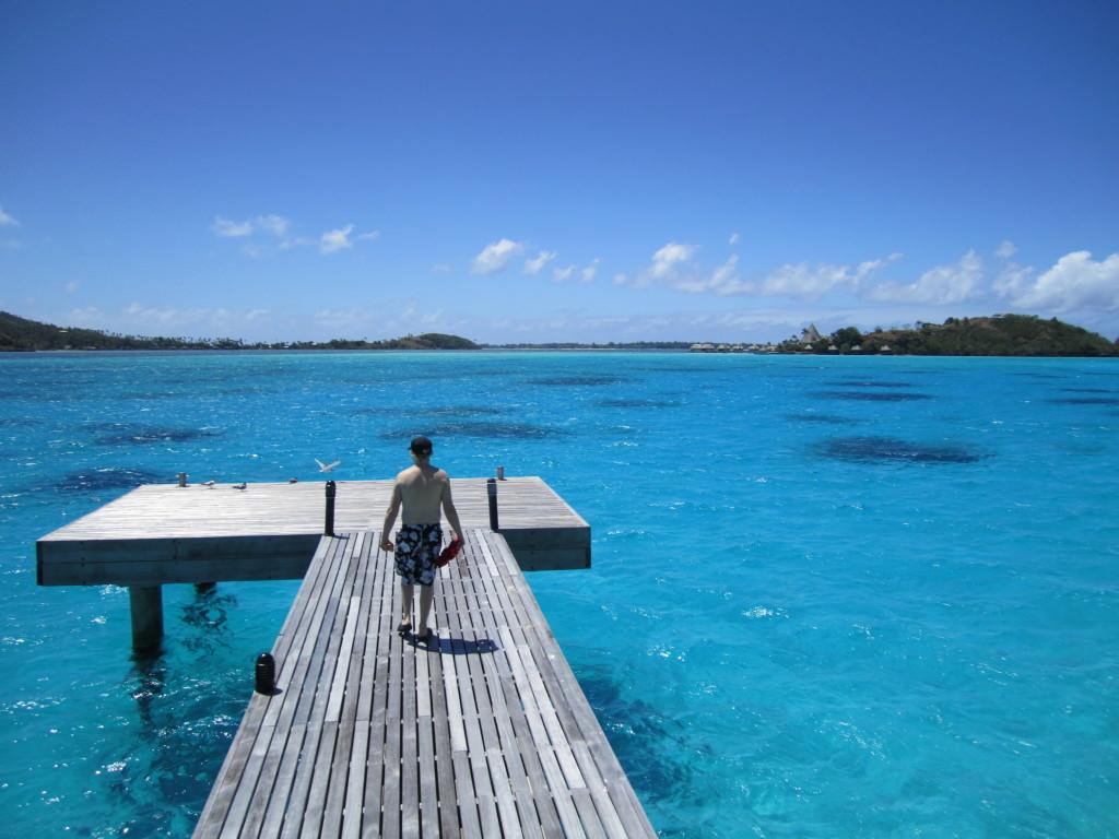 Intercontinental Le Moana Bora Bora Tahiti