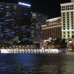 Bellagio Fountain Las Vegas
