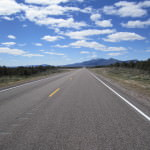Highway 318 Nevada