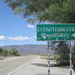 Nevada Road Trip 2011