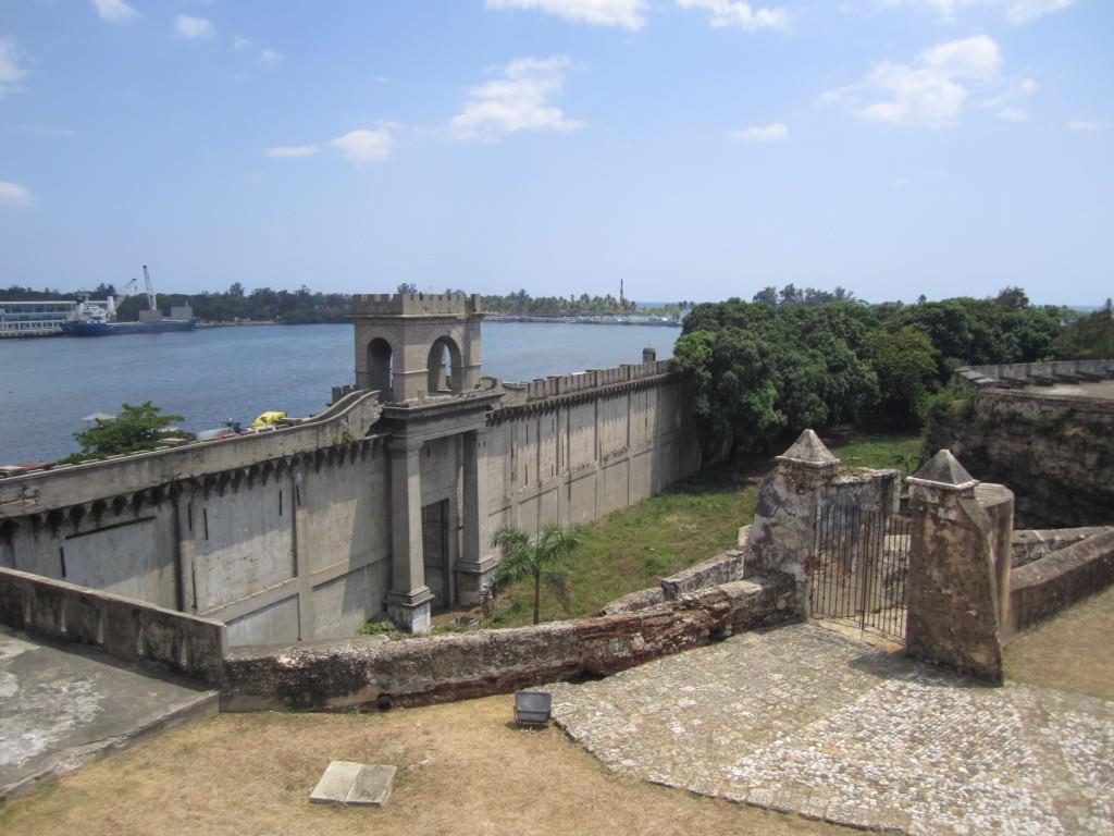 Fortaleza Ozama Santo Domingo Domincan Republic 068