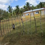 Rural house Dominican Republic