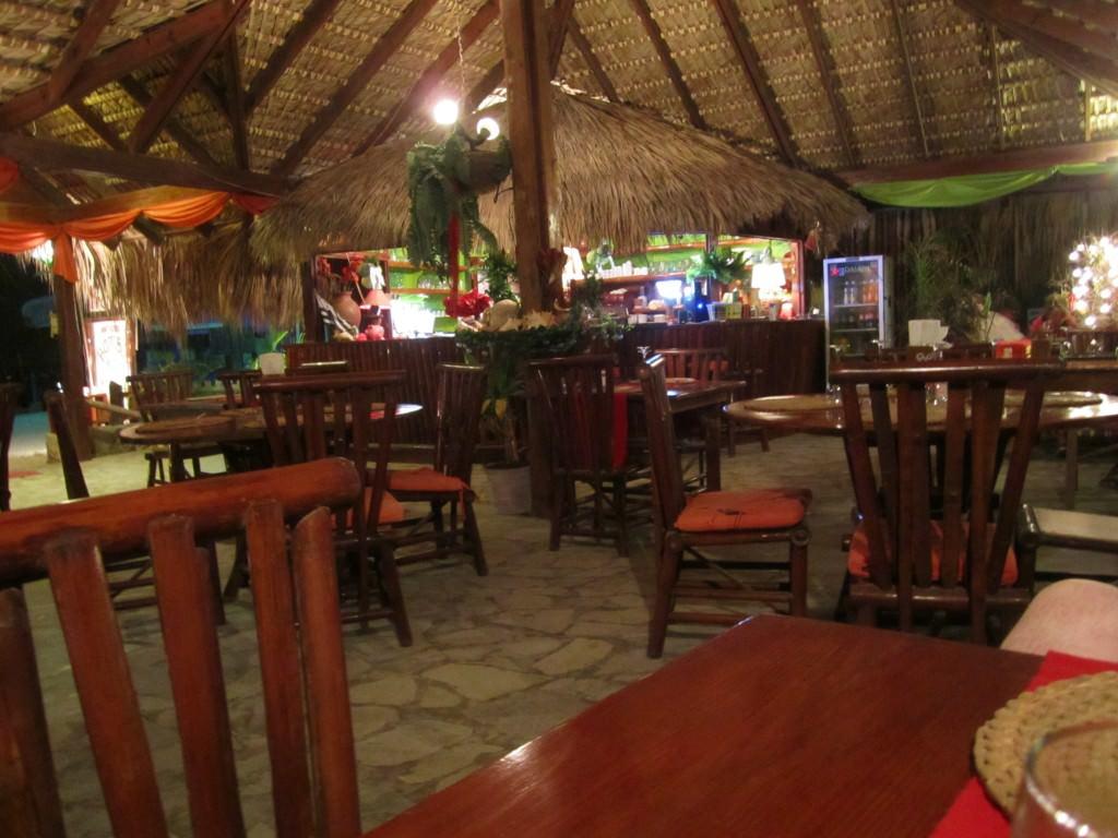 Bamboo Beach Restaurant Bayahibe Domincan Republic 140