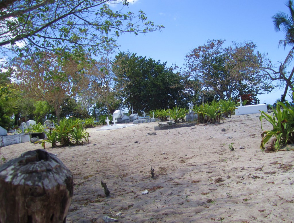 Bayahibe Beach cemetery Domincan Republic 142