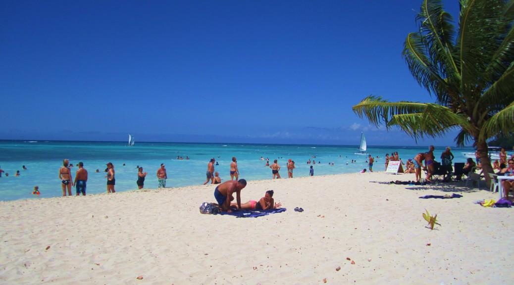 Bayahibe Dominican Republic
