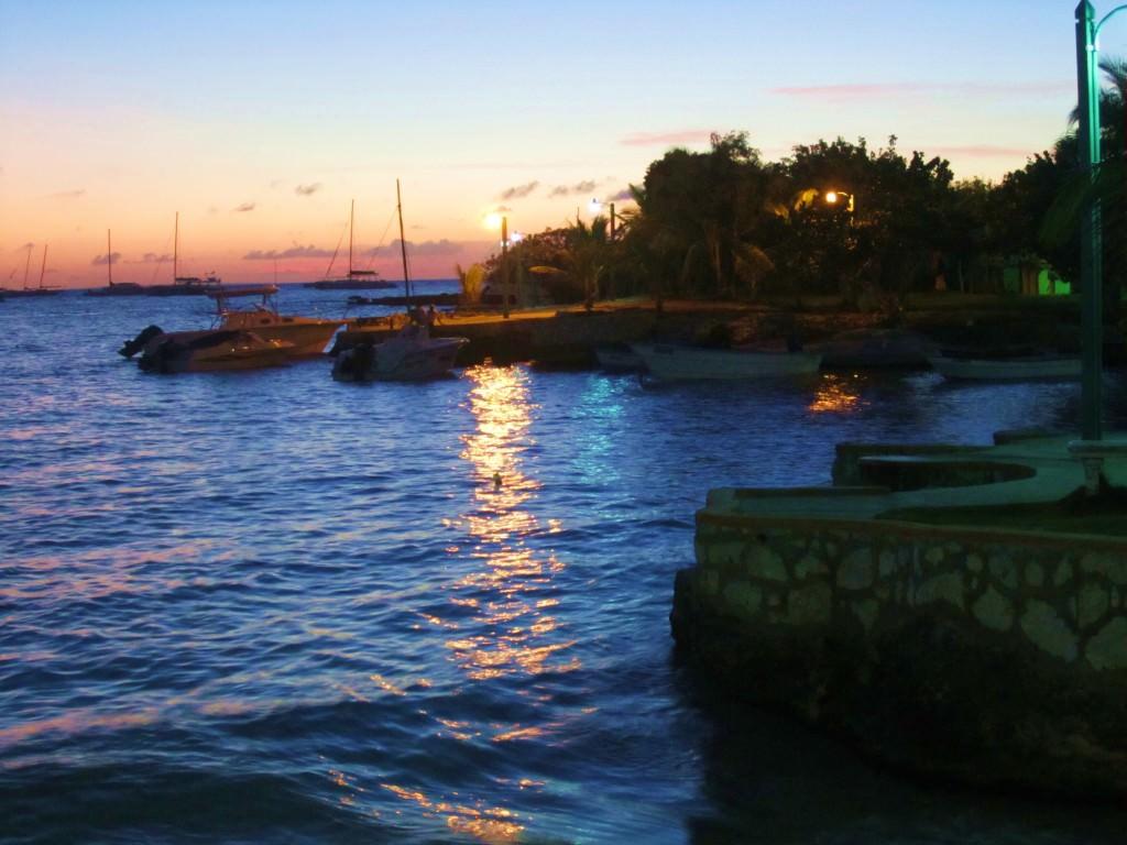 Bayahibe Harbor Domincan Republic 151