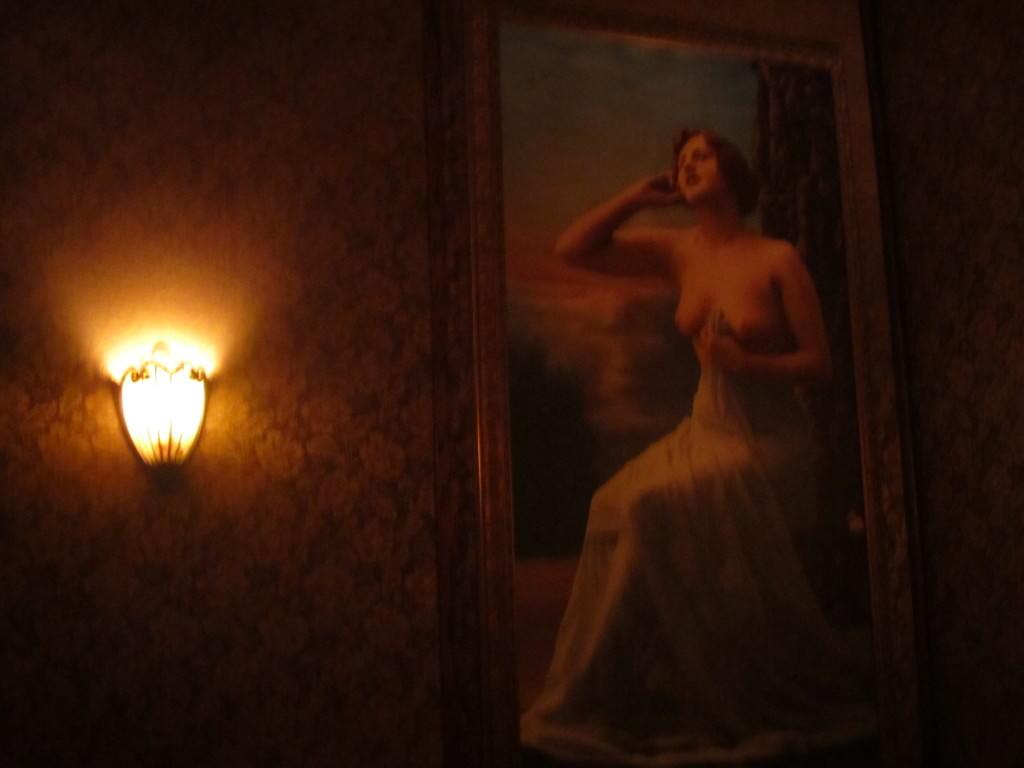 The Back Room Speakeasy New York City