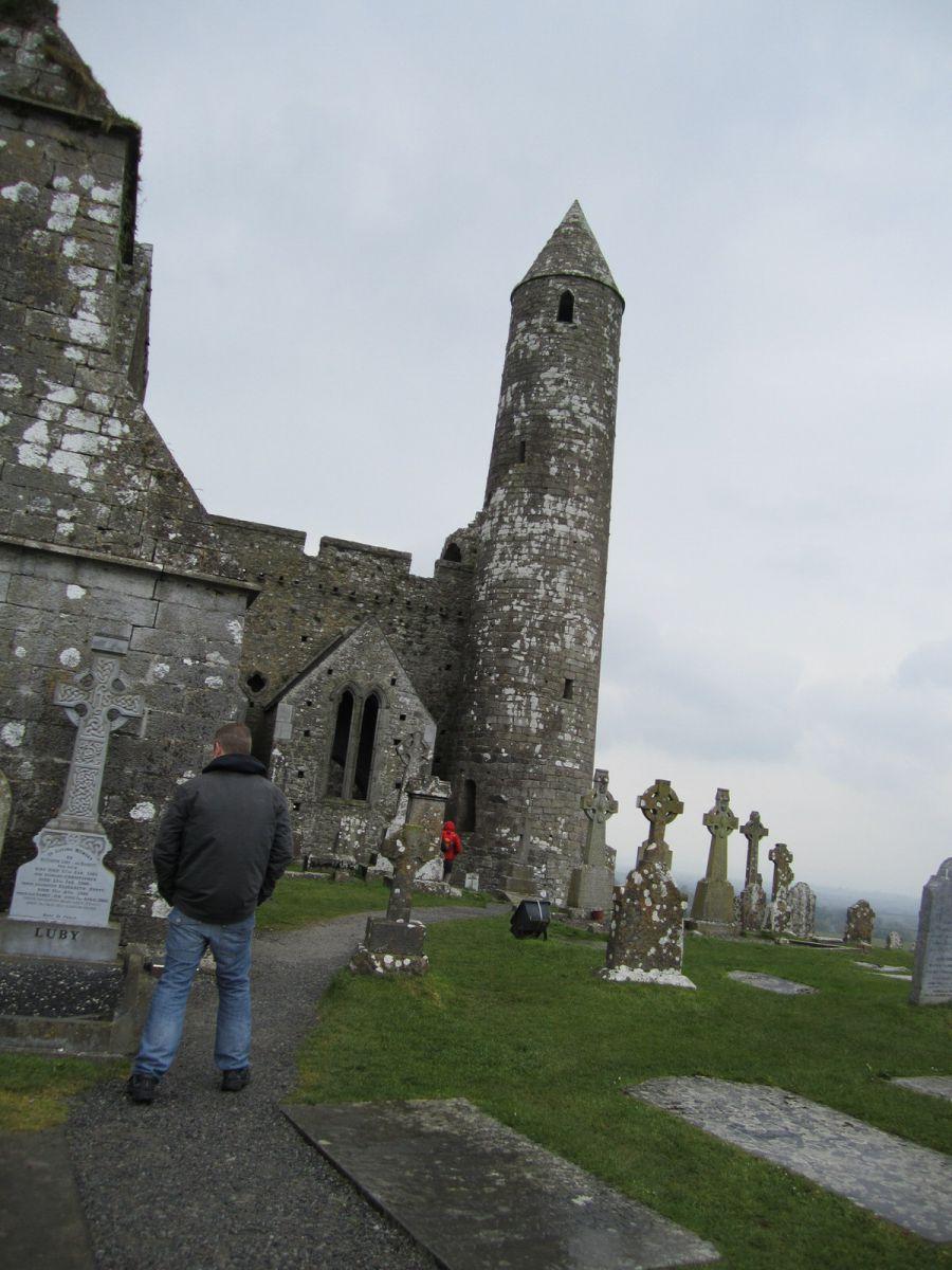 Rock of Cashel Ireland