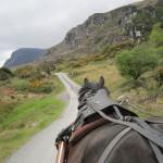 Gap of Dunloe Ireland
