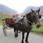 Gap of Dunloe Ireland