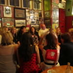 Music at O'Flaherty's in Dingle