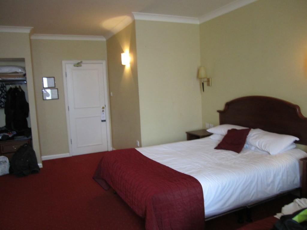 Victoria Hotel Galway Ireland