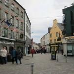Medieval Quarter Galway Ireland