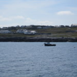 Aran Islands ferry Ireland