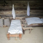 Slave Cabins Latta Plantation