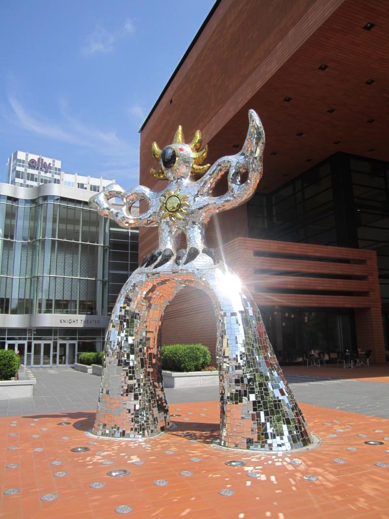 Bechtler Museum of Modern Art Charlotte, NC