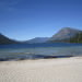 Camping at Lake Wenatchee State Park, WA 2012