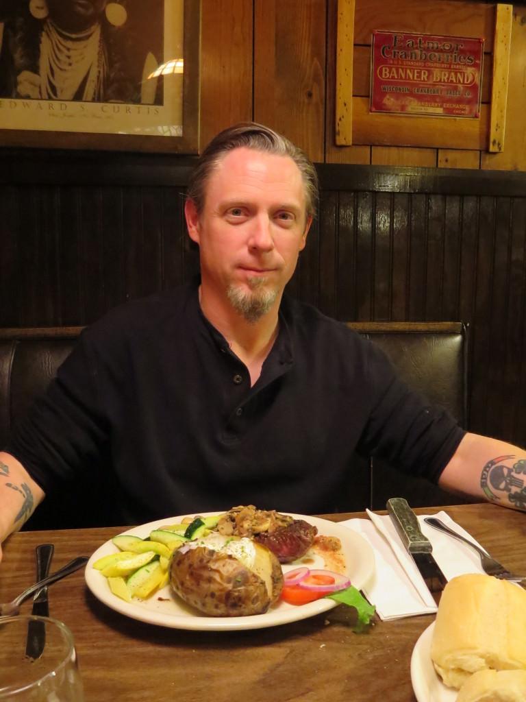 Bennett's Restaurant Grayland