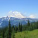 Mt. Rainier National Park: Naches Peak Loop Trail