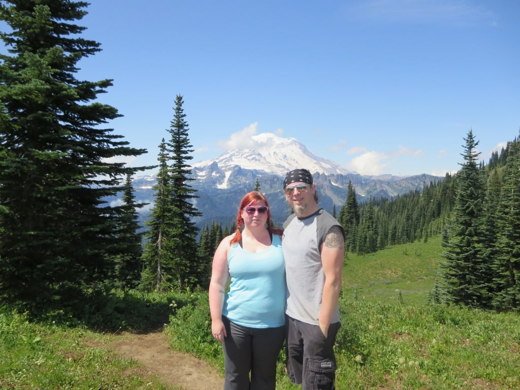 Naches Peak Trail Mt. Rainier National Park (12)