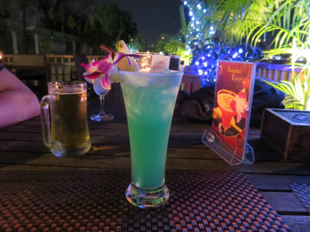 Navalai River Resort Bangkok Thailand