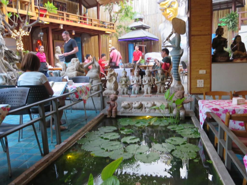 Khao San Road Bangkok Thailand 412