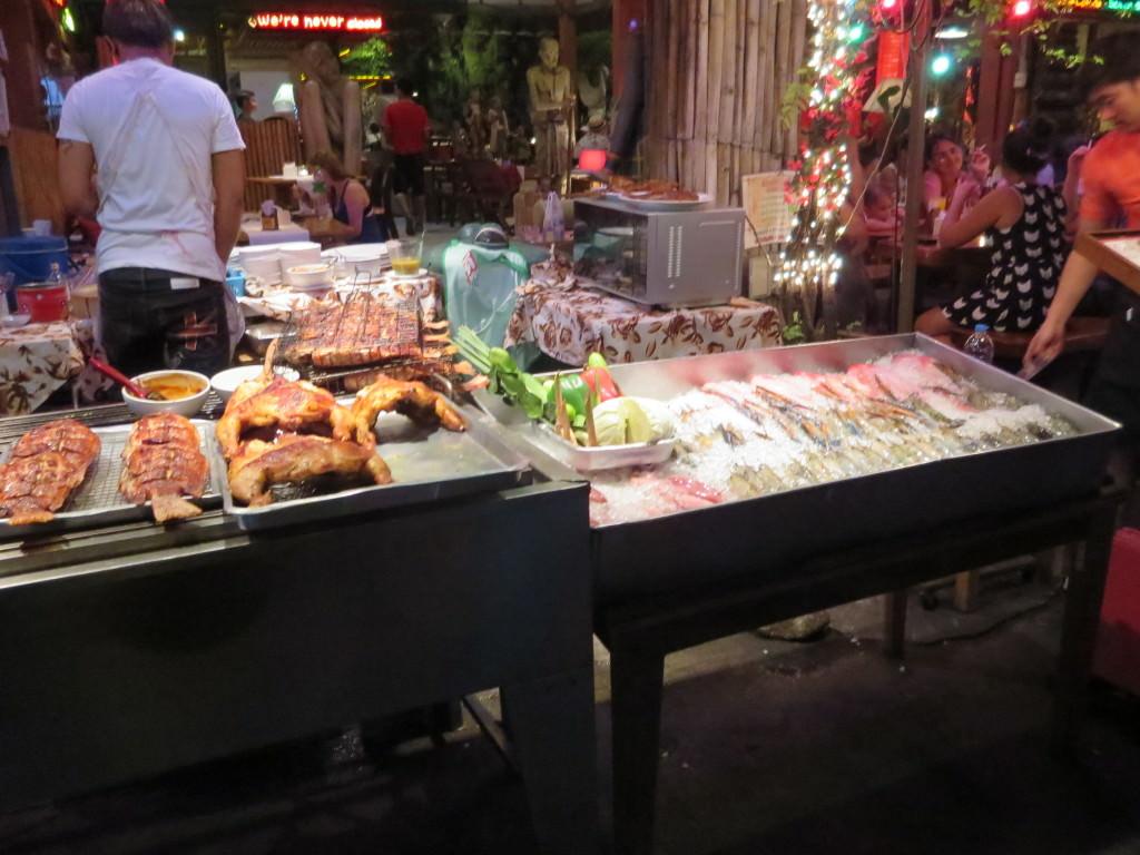 Khao San Road Bangkok Thailand 425