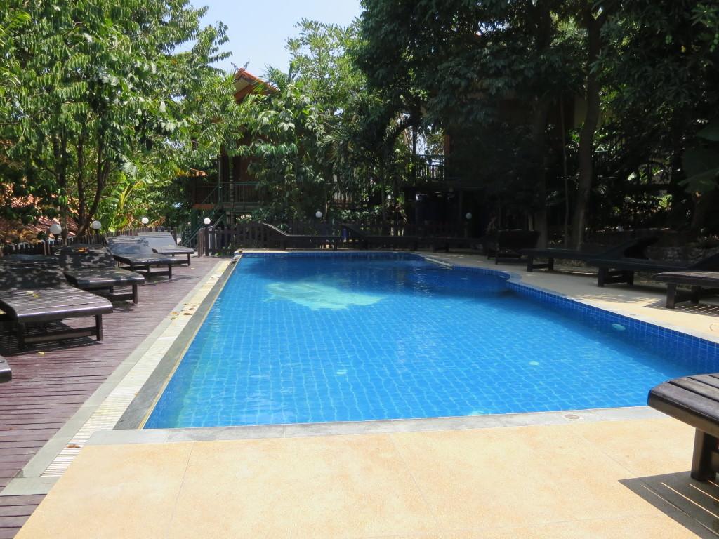 JJ Bungalow pool Phi Phi DonThailand 432