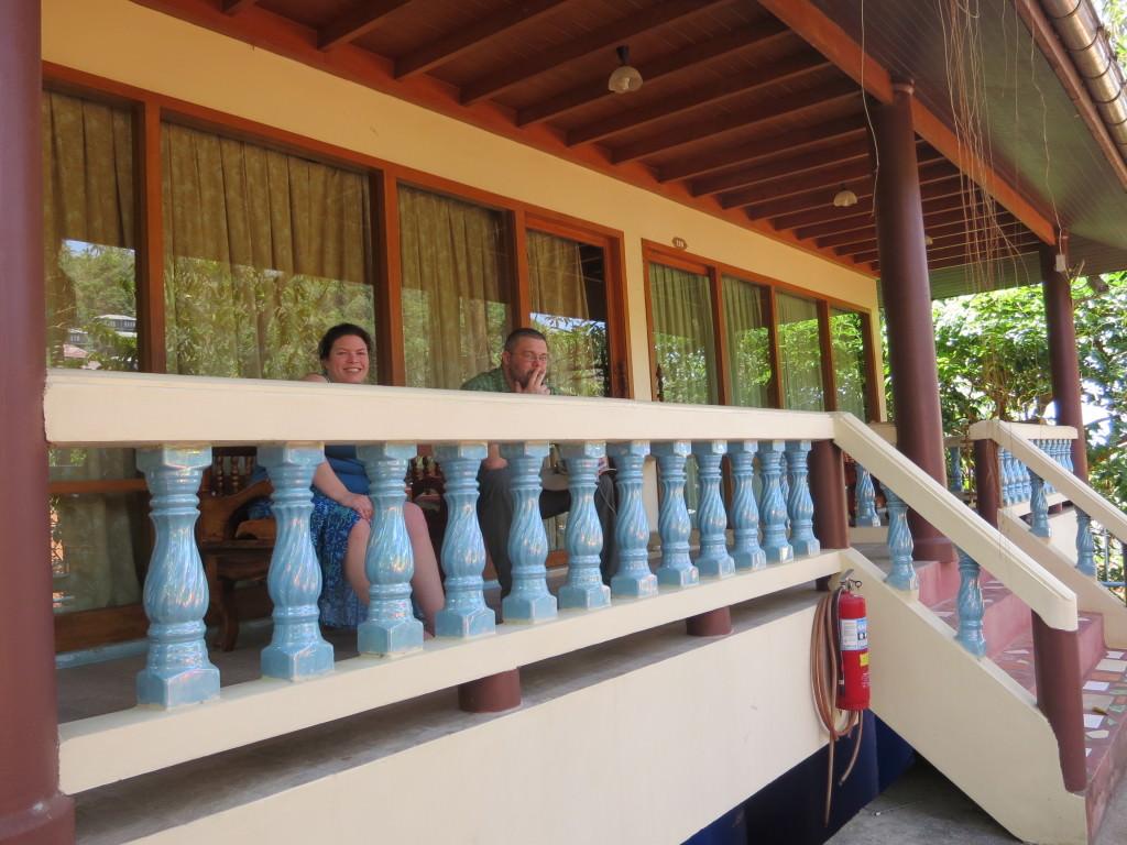JJ Bungalow Phi Phi Don Thailand 433