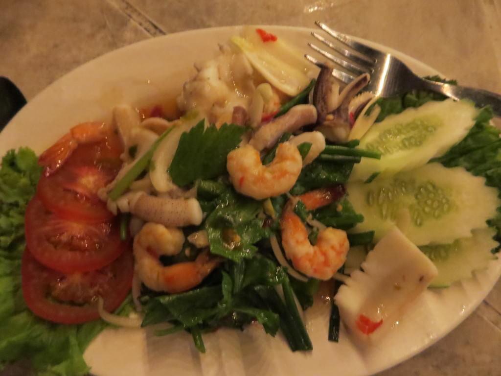 Tonsai Seafood Phi Phi Don Thailand 462