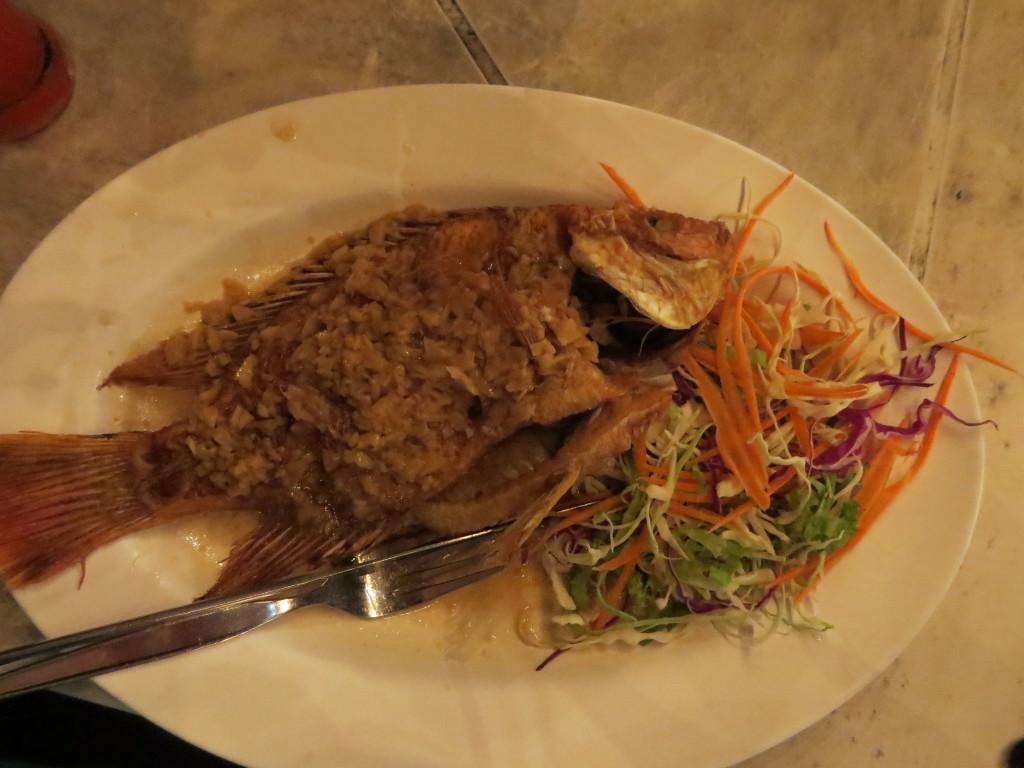 Tonsai Seafood Phi Phi Don Thailand 463