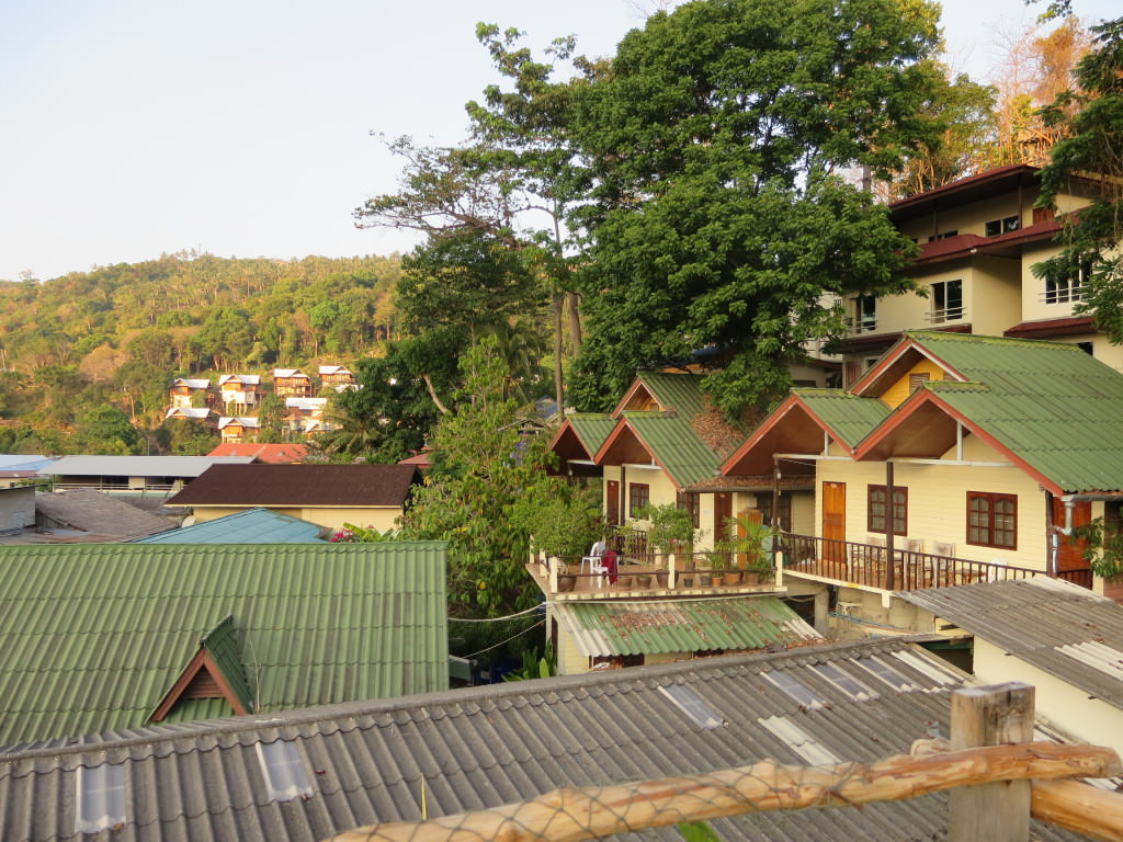 view from Banana Bar Phi Phi DonThailand 498