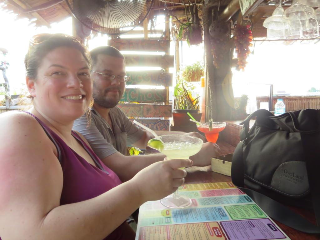 Banana Bar Phi Phi Don Thailand 500