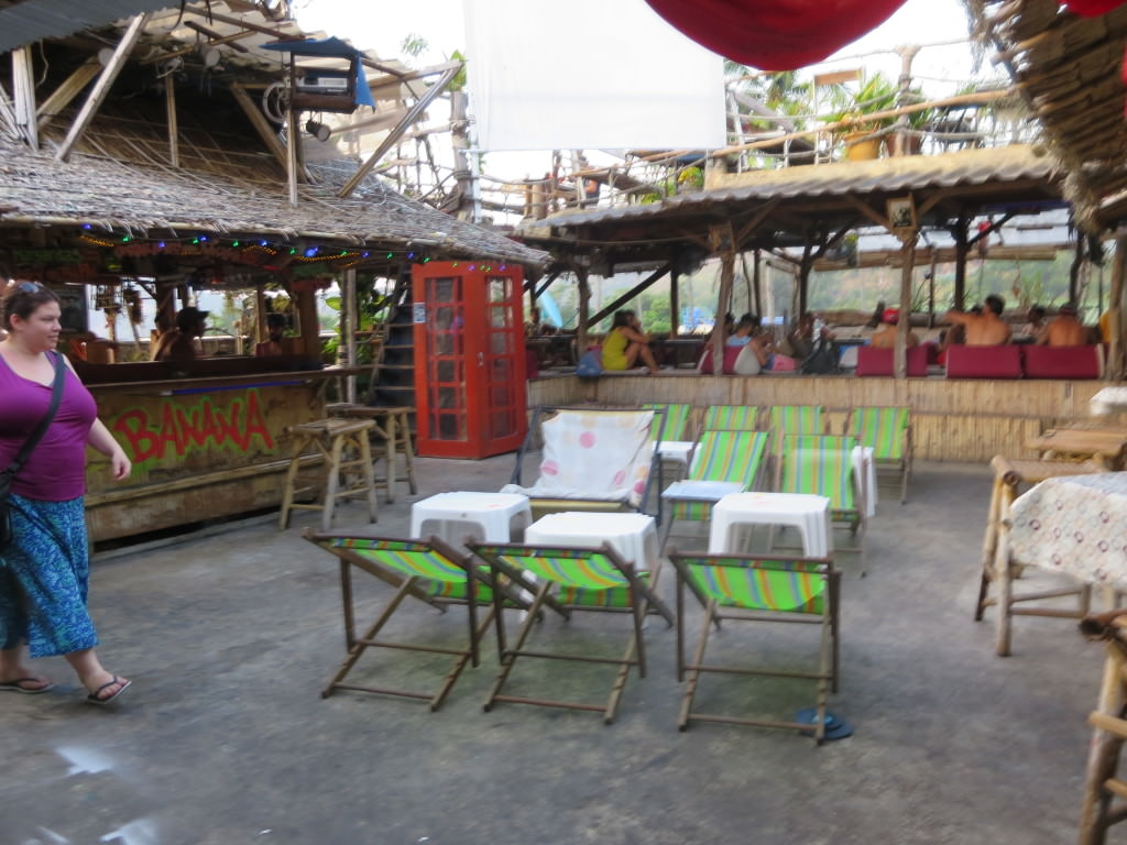 Banana Bar Phi Phi Don Thailand 501