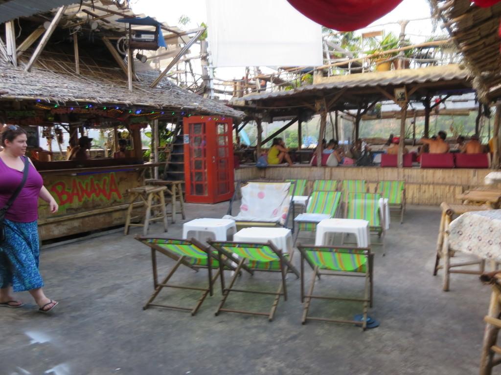 Banana Bar Phi Phi Don Thailand 501