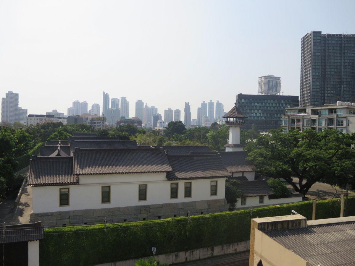 Hi Hostel Sukhumvit Bangkok