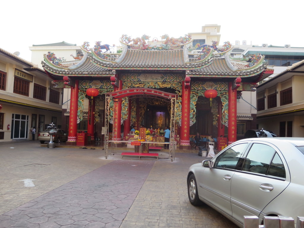 Chinatown, Bangkok Thailand 529