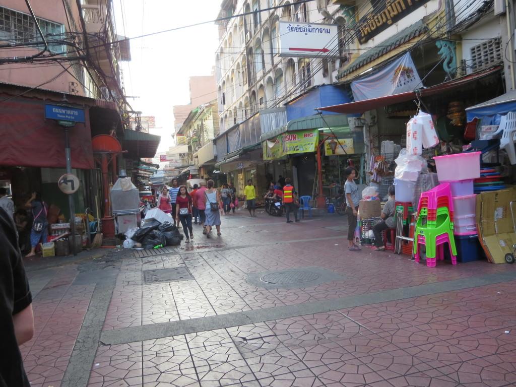 Chinatown, Bangkok Thailand 530