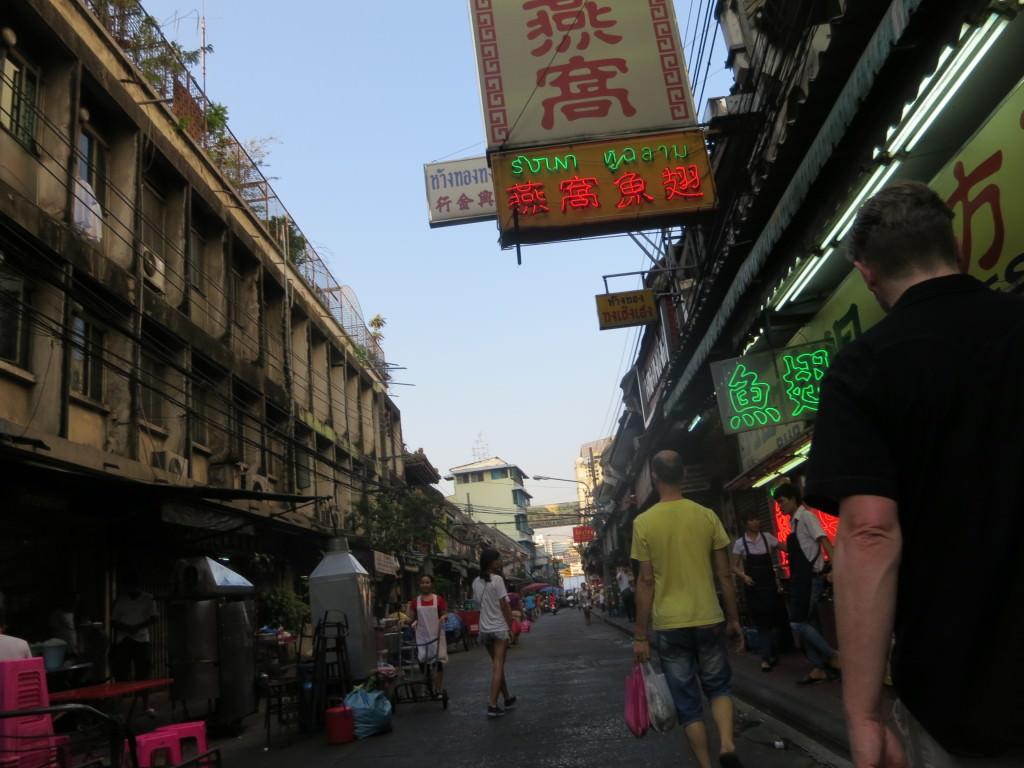 Chinatown, Bangkok Thailand 531