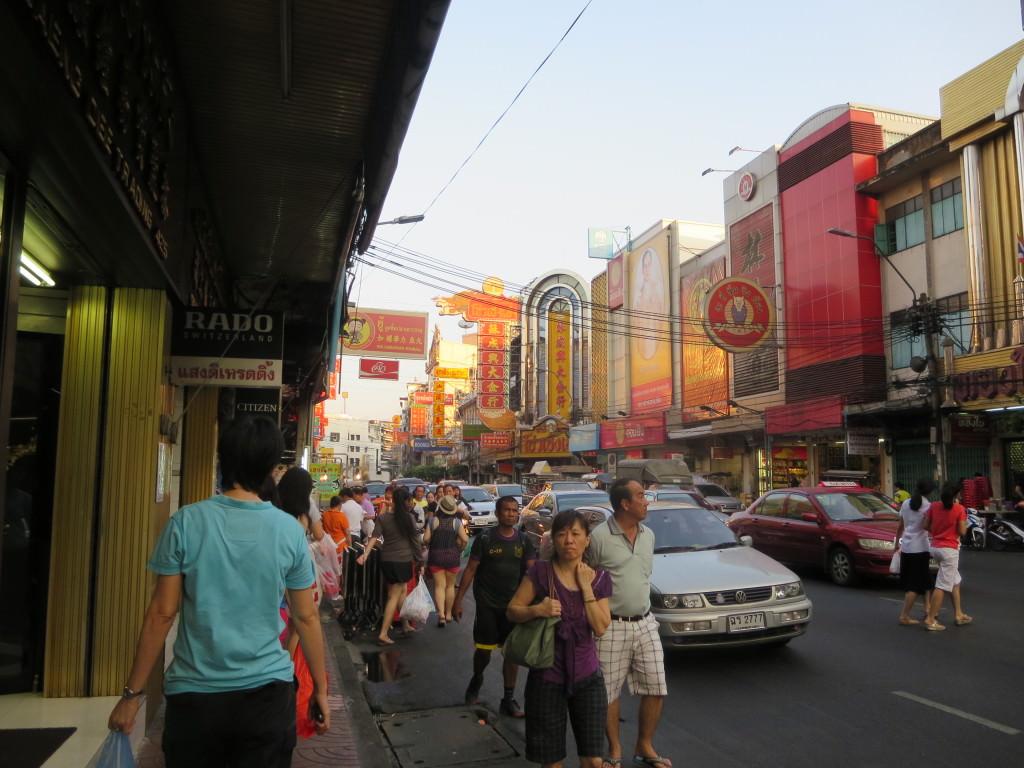 Chinatown, Bangkok Thailand 532